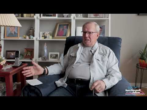 Saving a Wet Basement in Muskegon, MI | Customer Testimonial