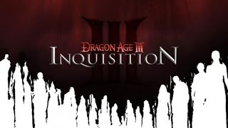 preview picture of video 'Dragon Age 3 Inquisition [HD+] #001 Was bisher geschah'
