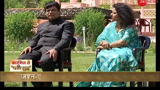 Watch special show Kavi Yuddh on Independence Day