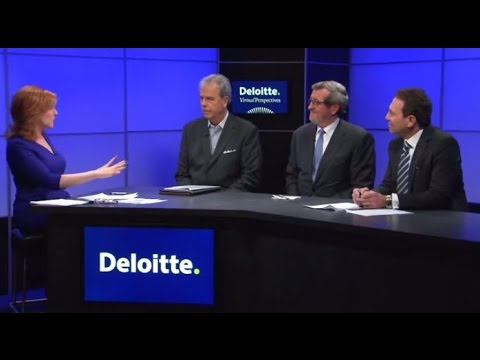 Deloitte Touche Tohmatsu India Pvt Ltd - Company Overview