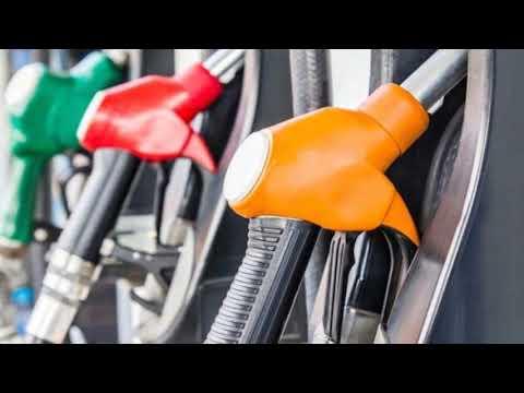 Ano Novo começa com diesel mais caro nos postos de combustíveis