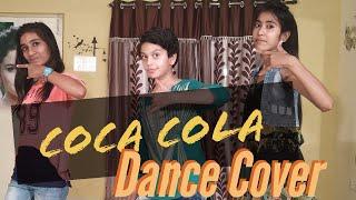 Dance Video - Luka Chuppi: COCA COLA Song | Tony Kakkar | Neha Kakkar | Dance cover