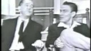 a visit with Stuart Hamblen Part 1 -10/10/1963-Jimmy Dean