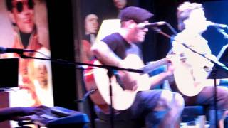 Bowling For Soup - I Don't Wish You Were Dead Anymore - Colchester Arts Centre 02/04/2011