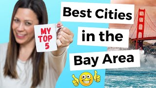 BEST places to live in the bay area   EP 6