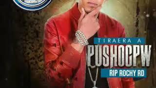 Pusho - Entierro (RIP ROCHY RD)