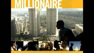 'Latika's Theme' (Slumdog Millionaire Soundtrack - #8)