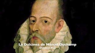 La Dulcinea de Marcel Duchamp