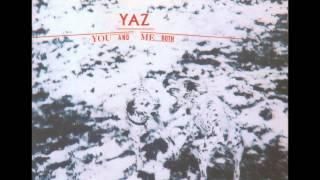 YAZ-Ode To Boy