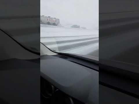 WATCH: Major Traffic Crash Shuts Down I-41 | News | WTAQ