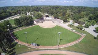 Emerson Park, Midland, Michigan