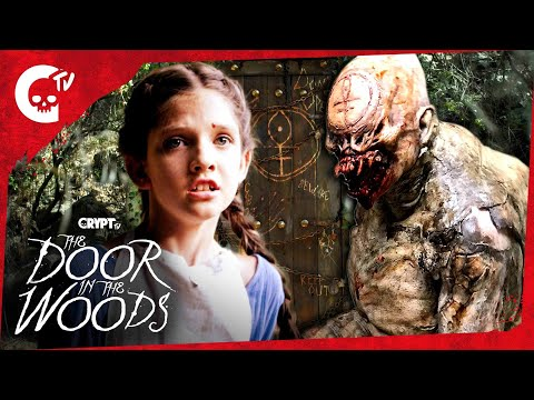 The Door in the Woods | Crypt Monster Universe | Short Horror Film | Crypt TV