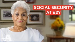Collecting Social Security at 62; How They Feel About It Now