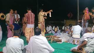BISWABASU SNEHA BHULI KI GALU RE...Kharsal Kirtan