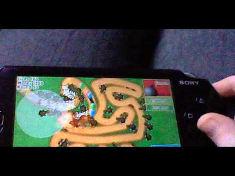 bloons psp mini download