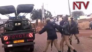 Police pick up TOP Radio presenter, Kamagu