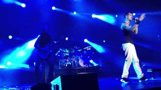 311 - Don't Let Me Down - Live - Atlanta 2013