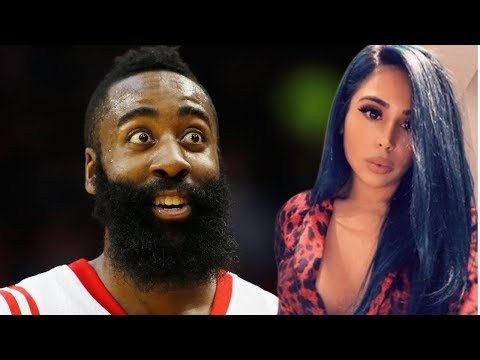 James Harden HIRES HELP To Go Through THOUSANDS Of THIRSTY DM's On Instagram!