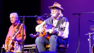 Don Williams - You're My Best Friend (Houston 11.13.14) HD