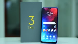 Realme 3 Pro launched in India: Here's our first look at new Redmi Note 7 Pro rival