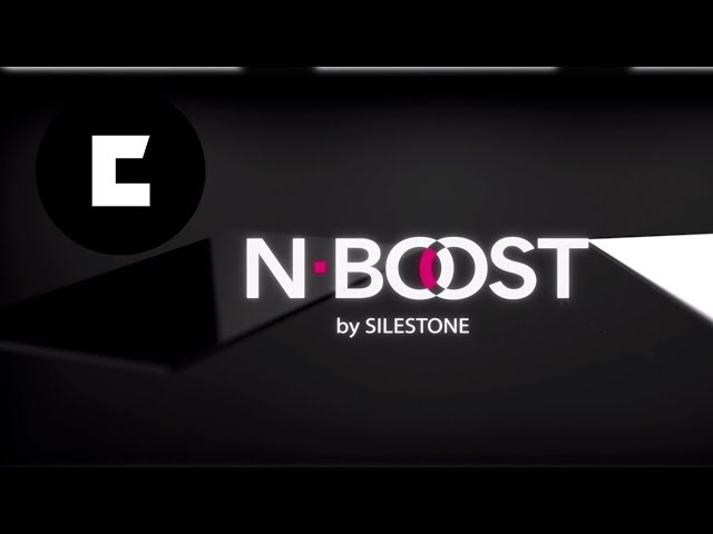 SILESTONE - N-Boost Performance Tests