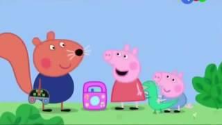 Свинка пеппа! ржач!посмотри!