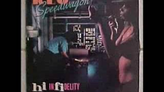 Reo Speedwagon - Don't Let Him Go video
