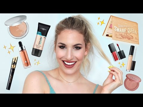 Infallible Pro-Glow Foundation by L'Oreal #4