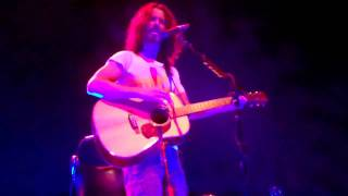Ground Zero - Chris Cornell - Chicago The Vic 04-22-11