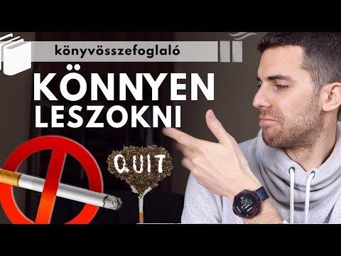 Dohányzási kódolás Kurszkban