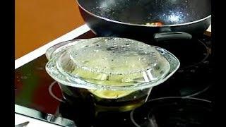 Припускание - это ВАРКА в НЕБОЛЬШОМ количестве воды / Илья Лазерсон / Кулинарный ликбез