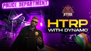 BUSINNESS AUCTION IN HTRP TODAY | GTA V ROLEPLAY IN HTRP WITH DYNAMO GAMING
