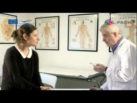Lunghezza media del pene in base alletà