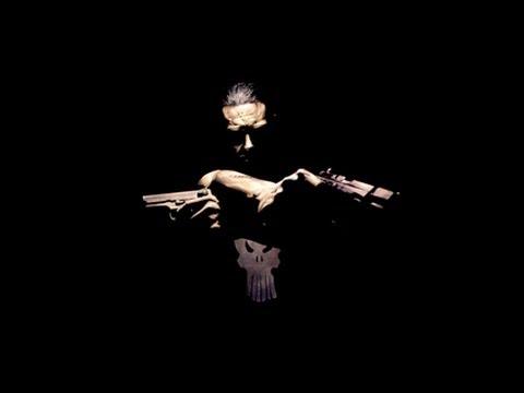 Historie komiksových postav #5: Punisher