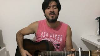 Repetition   Information Society   Acoustic Cover
