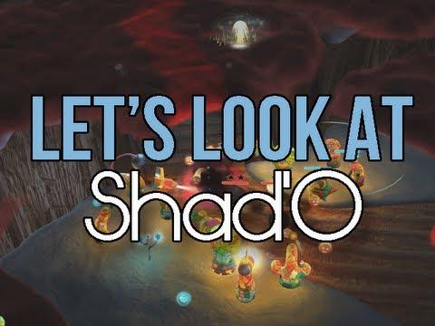 shad o pc gameplay