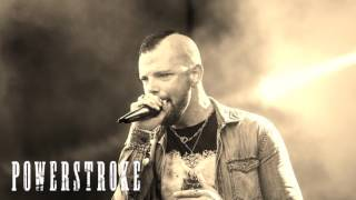 POWERSTROKE - Blessing In Disguise