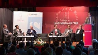 Andalucía Ejemplo De Smart Region