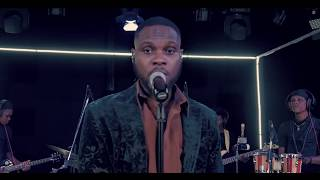 Have A Merry Little Christmas With Nonso Bassey For Music Is Sessions 2018 (Teaser)