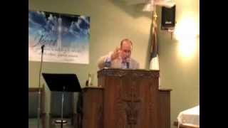 preview picture of video 'Culto en domingo Iglesia Amor Poder y Gracia 7/15/2012'