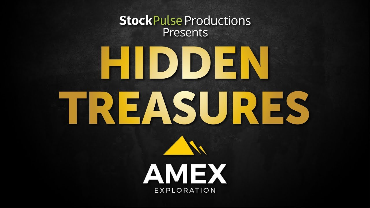 Hunting Hidden Treasures in Quebec, Drilling Down with AMEX Exploration
