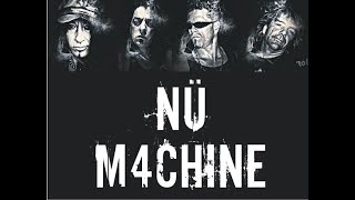 """NÜ M4CHINE """"Dead Wrong"""" 2019"""
