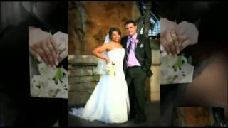 The Andrews Wedding (Photographers DVD)
