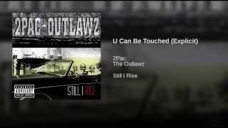 U Can Be Touched (Explicit)