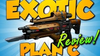 Destiny: YEAR 2 PLAN C IS NERFED from Update 2.1?!?!! Exotic Weapon Review!