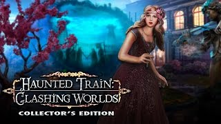 Haunted Train: Clashing Worlds Collector's Edition video