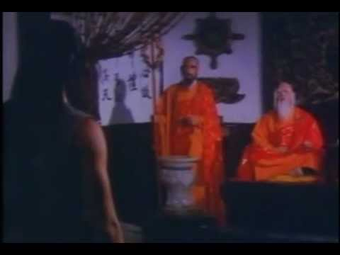 Shaolin vs Lama FULL MOVIE (1983)