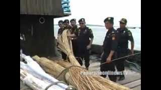 preview picture of video 'Harga Rotan Asalan Indonesia lebih tinggi diLuar negeri'
