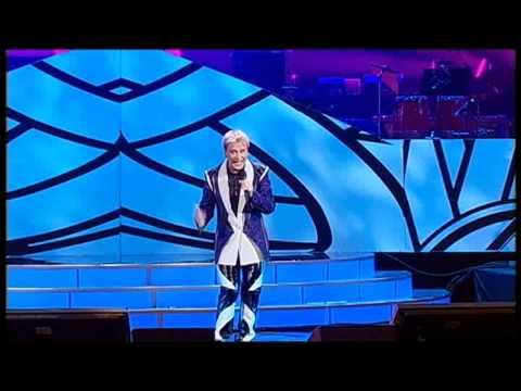 Концерт Сергей Пенкин в Одессе - 5