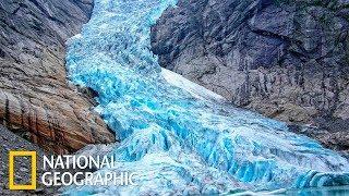 Эпоха таяния ледников   С точки зрения науки (Full HD)